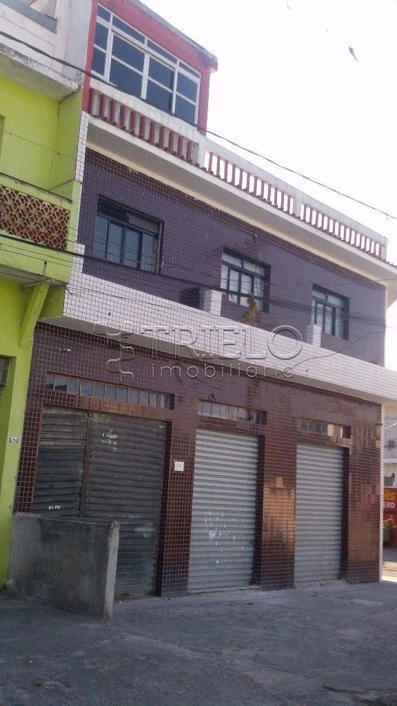 Casa Comercial à venda, Jardim Maia, Sao Paulo